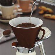 Filtros de Café y Té