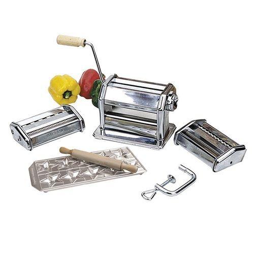 M quinas para hacer pasta casera gu a para comprar la mejor - Maquina para hacer pastas caseras ...