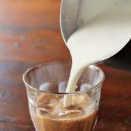 Espumadores de leche