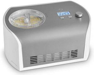 Máquina para hacer helados con compresor Elli de SpringlaneKitchen